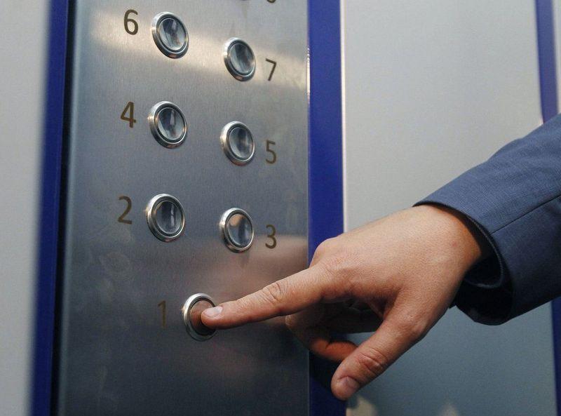 """Шесть новых малошумных лифтов """"Стрижей"""" для Марьина"""