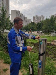 Развитие рынка электротранспорта в России