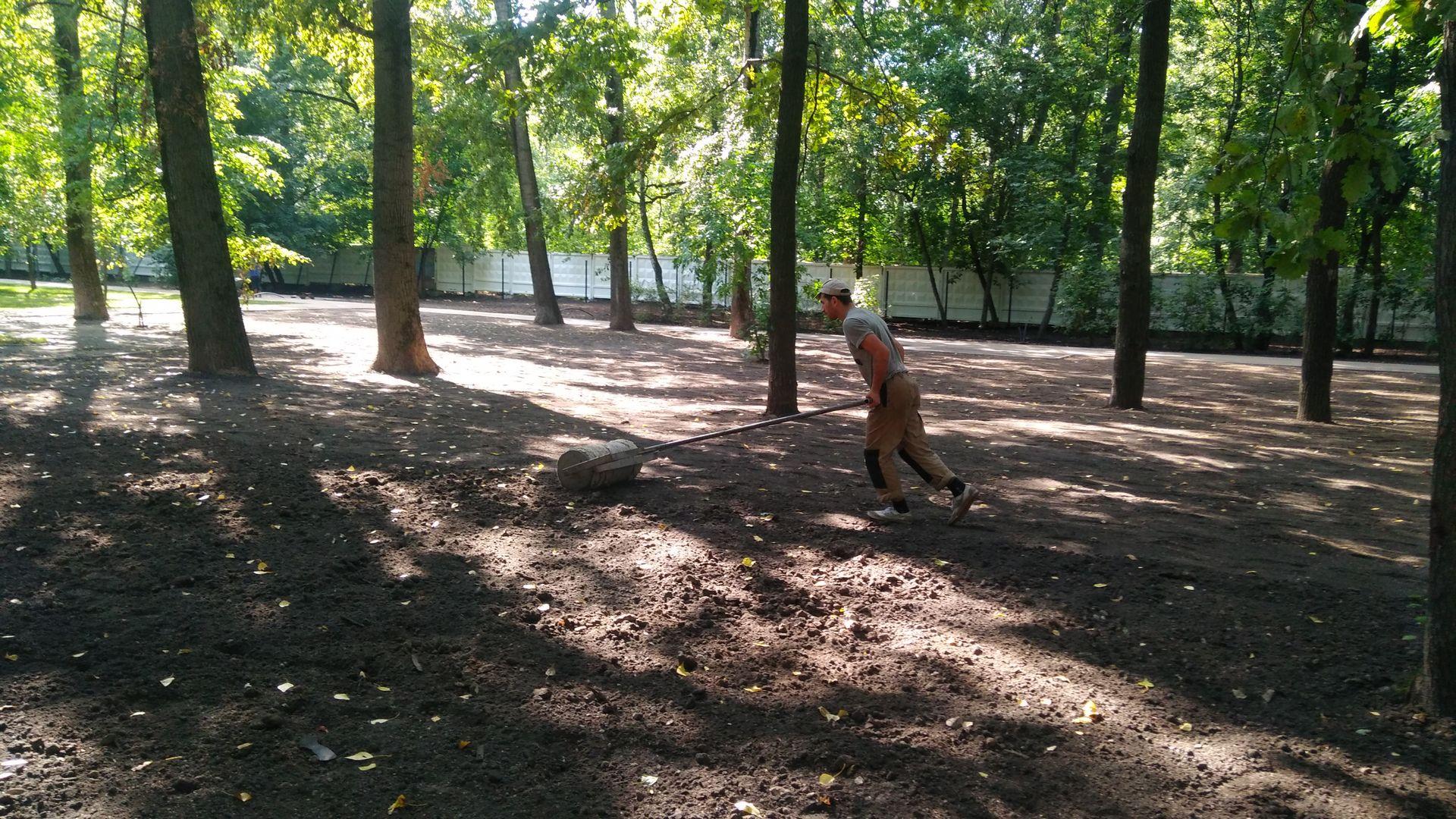 Чем удивит москвичей новый парк «Вагоноремонт».