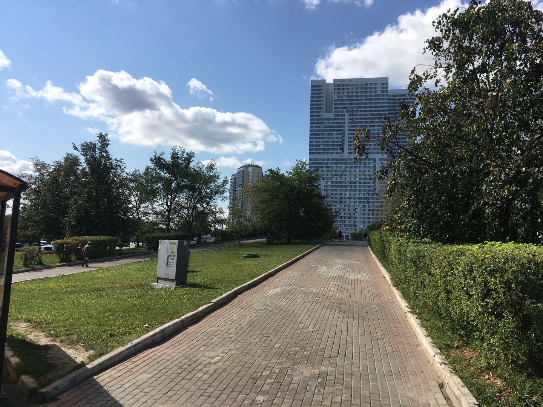 Программа «Мой район»: улица Чертановская