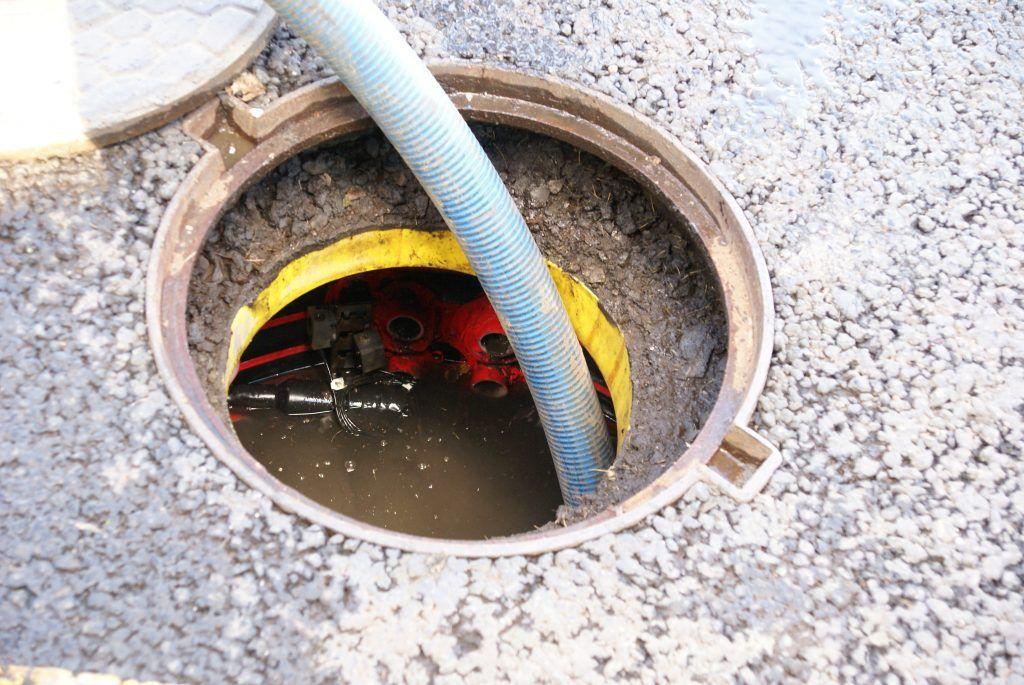 кабельная канализация