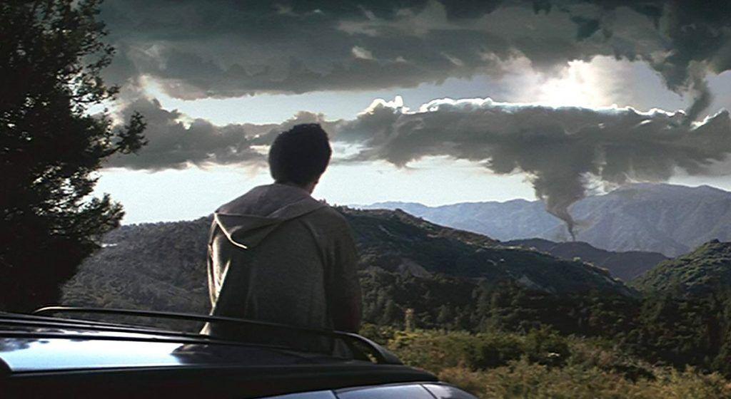 Кадр из фильма «Донни Дарко»