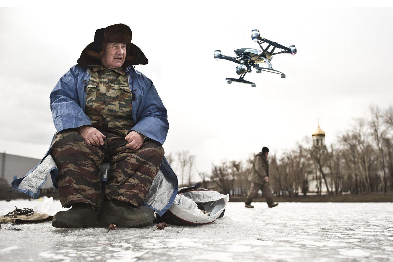 дроныг