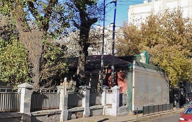 усадьба Петрово-Соловово