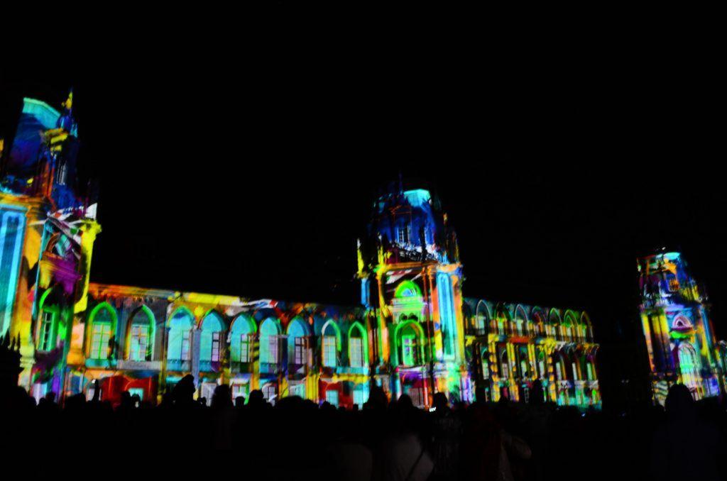 фестиваль «Круг света»
