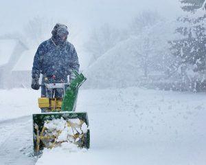 коммунальщики к зиме готовы