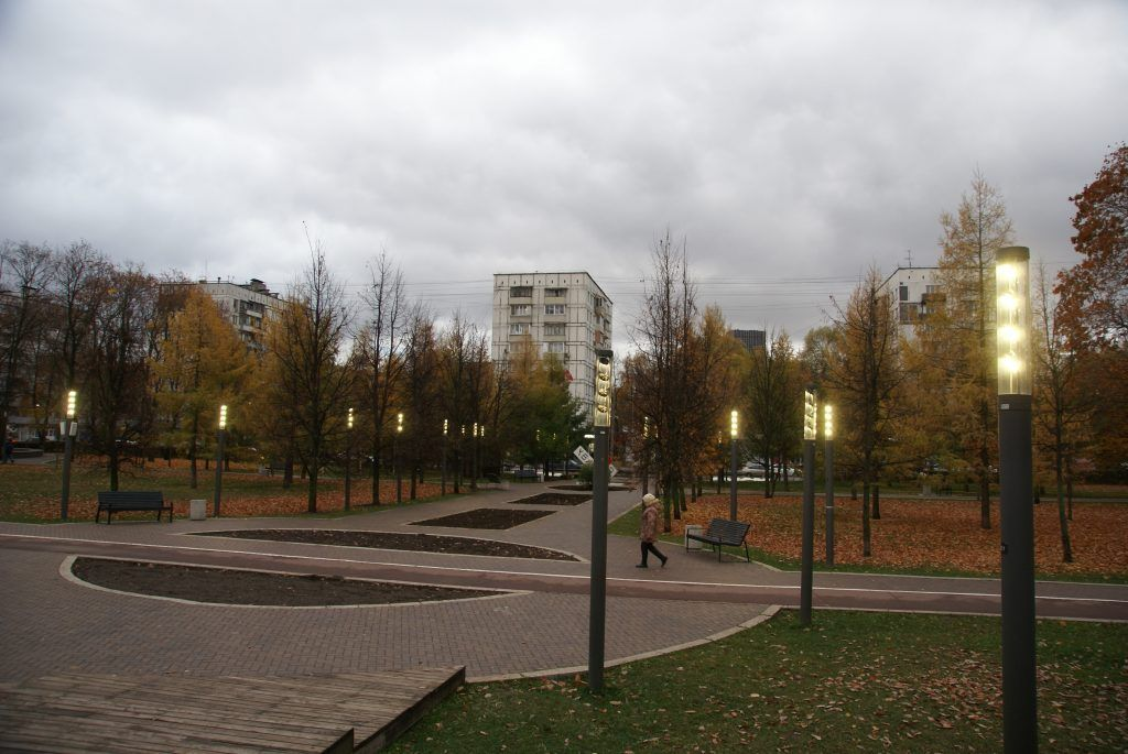 благоустройство, городская среда, городское хозяйство