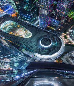 умный город