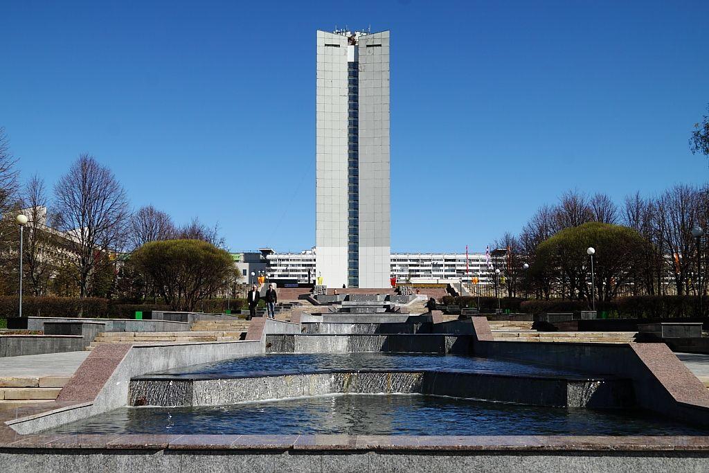 Парка Победы в Зеленограде