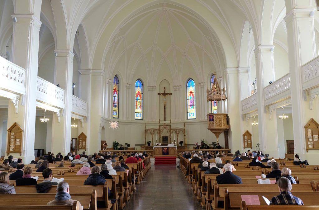 собор Святых апостолов Петра и Павла