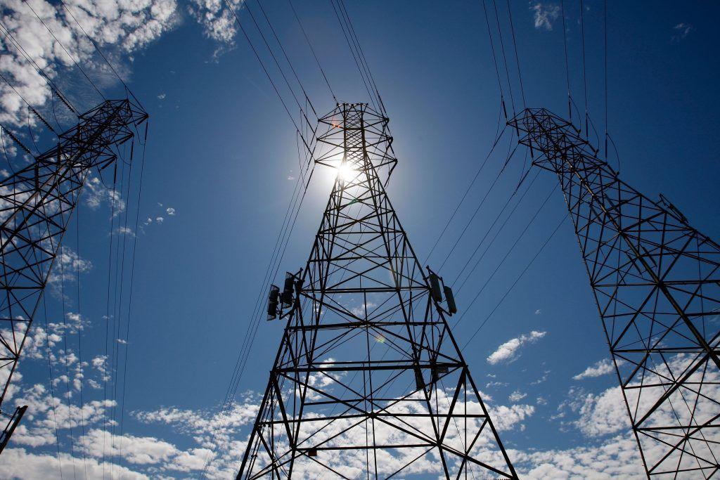 надежное электроснабжение