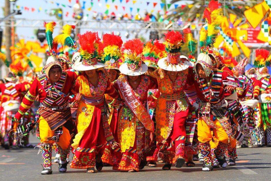 День Латинской Америки