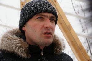 Александр Сипачёв