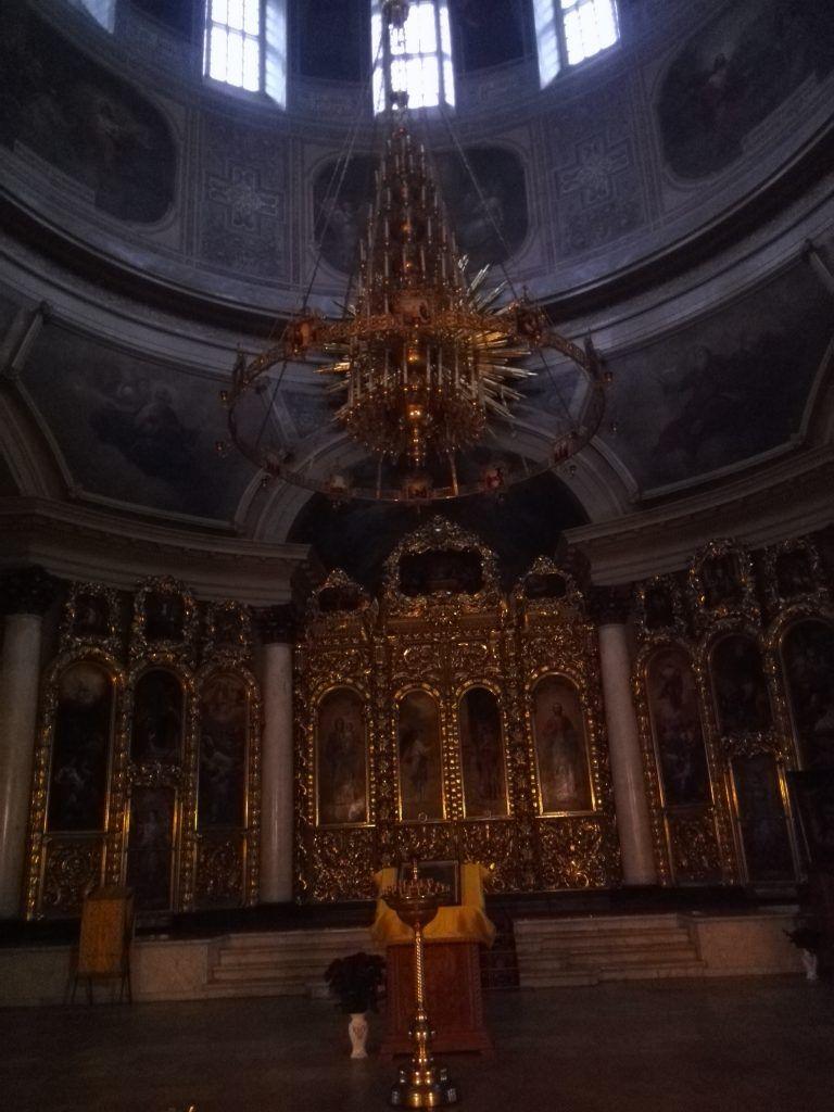 Храм Большого Вознесения