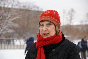 Луиза Медведева