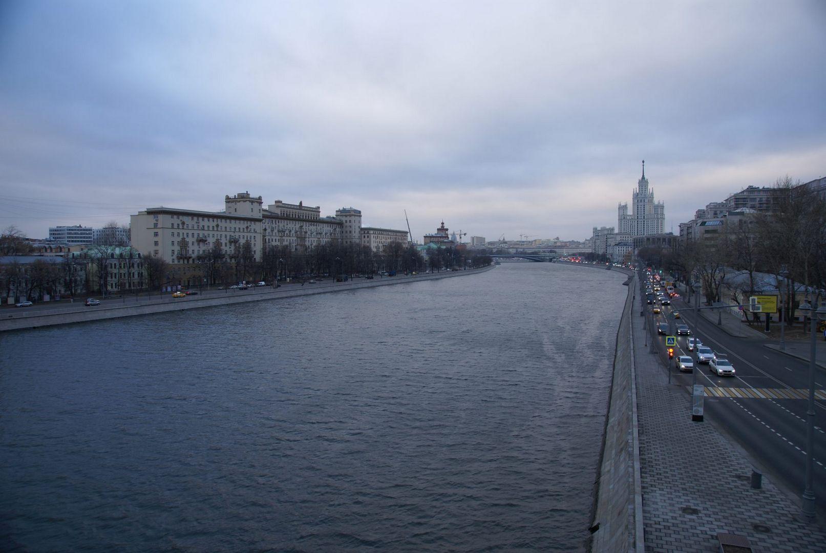 фотографии овчинниковской набережной в москве подписи