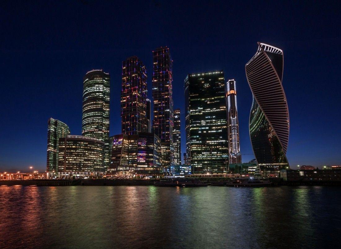 Москва-умный город
