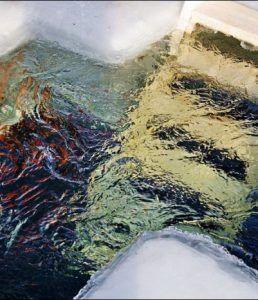 купание в Крещение