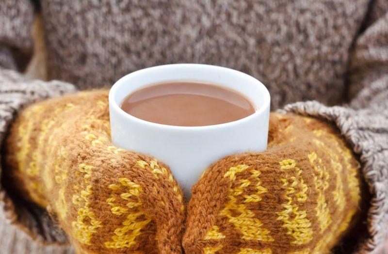 какао мороз