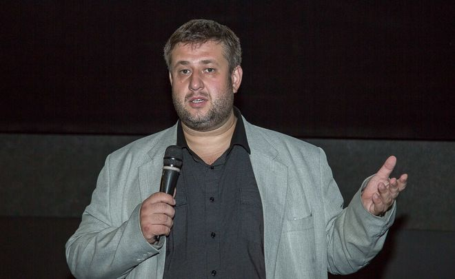 Алексей Барыкин