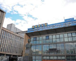 Музей ЗИЛ