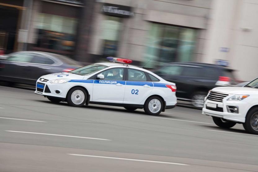 происшествия в Москве