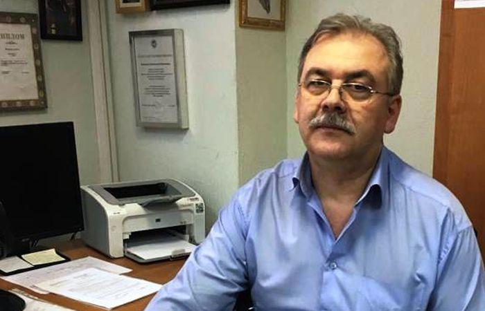 Константин Яновский