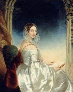 Графиня Ольга Ивановна Орлова-Давыдова
