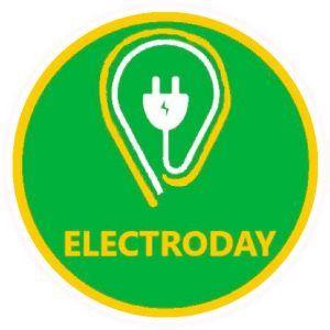 логотип электрофестиваля