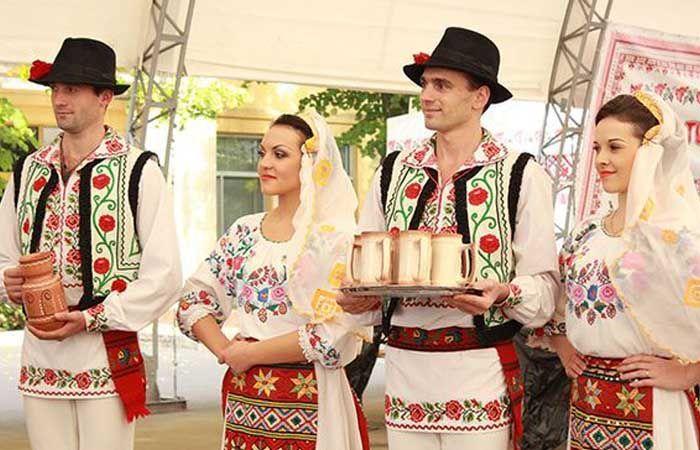 Фестиваль «Мэрцишор»