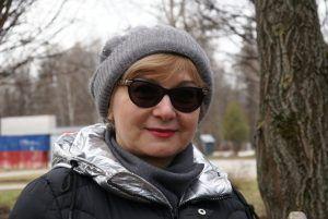 """Альбина Тупальская, художественного руководитель театра «Альт"""""""
