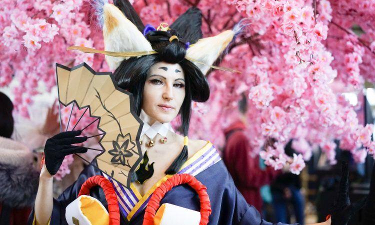японская культура