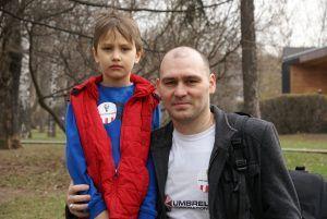Валерий Бондаренко