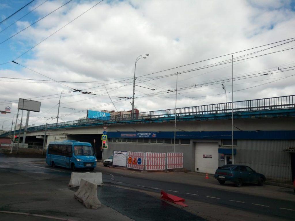 Алтуфьевский мост