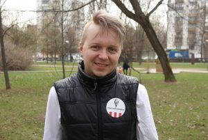 Петр Сергеев