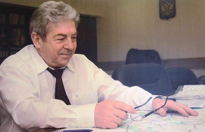 Степан Тодирка