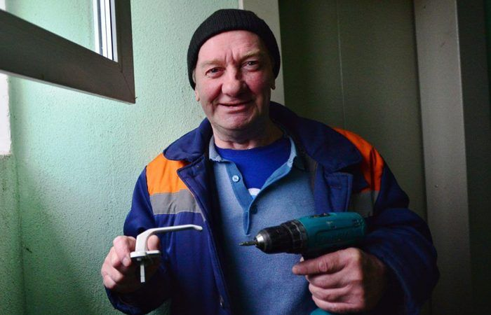 Иван Трунькин