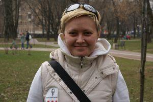 Ирина Кайсина