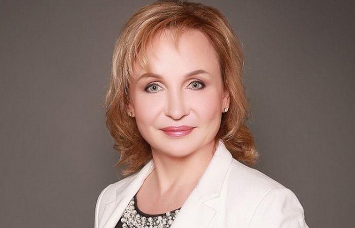 Ирина Ясакова