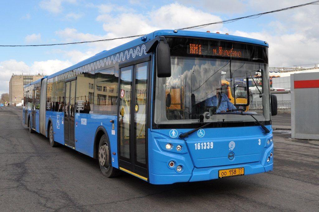автобусы КМ