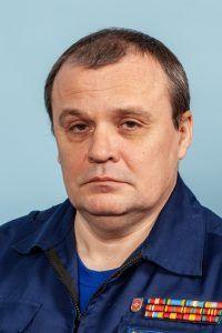 Игорь Еловацкий