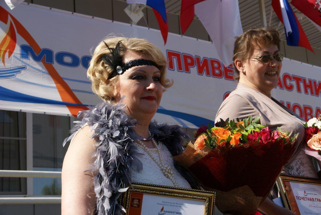 Виктория Абысова, ведущий инженер СВДГО ВАО-1