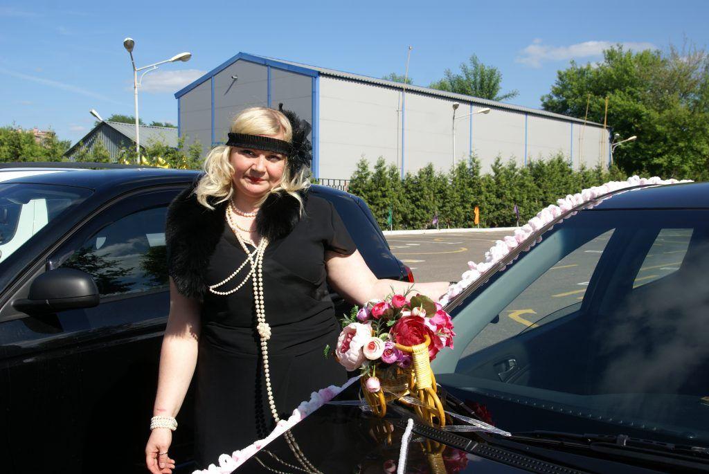 Виктория Ульянова, ведущий инженер службы внутридомового газового оборудования