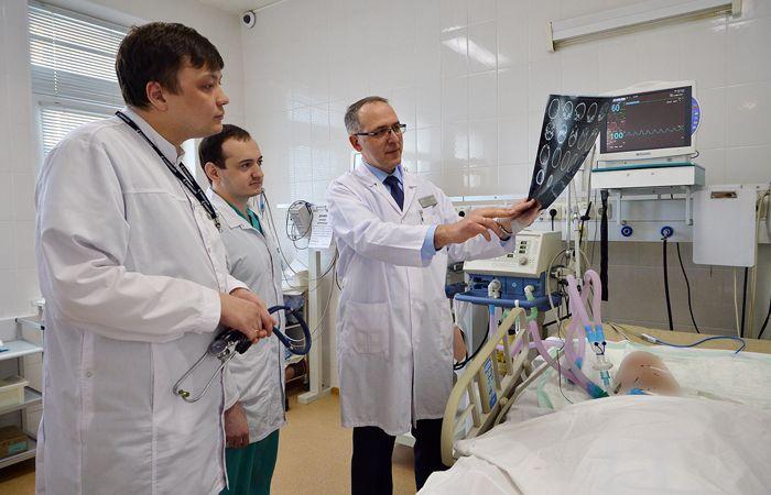 статус «московский врач»