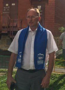 Игорь Коханый
