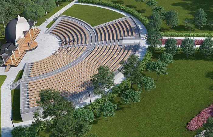 парк Торфянка