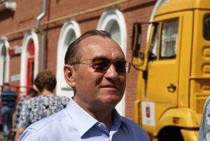 Петр Бирюков мытье фасадов благоустройство