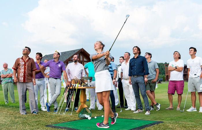 Форест Хиллс гольф-курорт