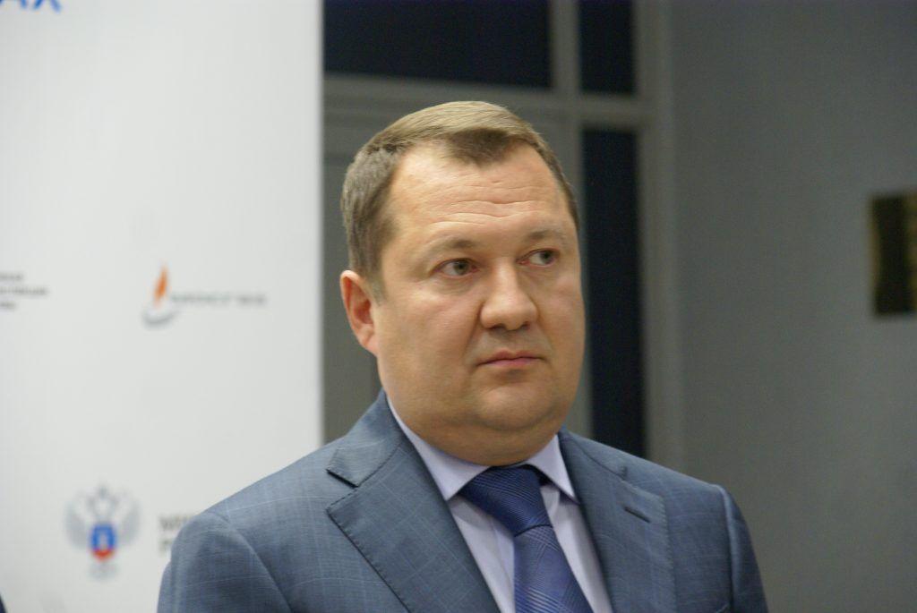Максим Егоров конференция