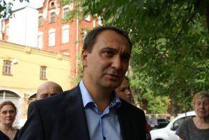 Алексей Ересько